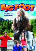 Bigfoot , Nicole Badaan