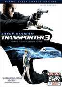 Transporter 3 (Two-Disc Special Edition) , Jeroen Krabb