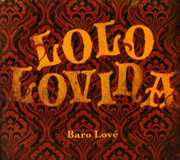 Baro Love [Import] , Lolo Lovina