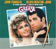 Grease (Original Soundtrack) (Deluxe Edition
