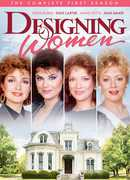 Designing Women: The Complete First Season , Alice Ghostley