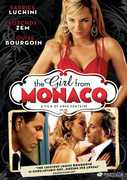 The Girl From Monaco , Stéphane Audran