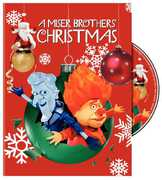 A Miser Brothers' Christmas , George S. Irving