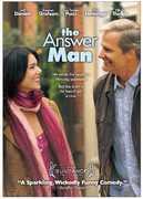 The Answer Man , Jeff Daniels