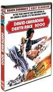 Death Race 2000 , David Carradine