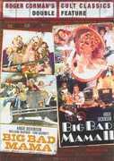 Big Bad Mama /  Big Bad Mama II , Angie Dickinson