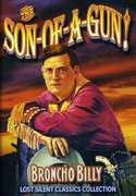 Son-Of-A-Gun (Silent) , Gilbert M. Anderson