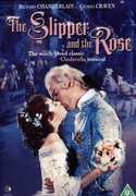 The Slipper and the Rose: The Story of Cinderella [Import] , Richard Chamberlain