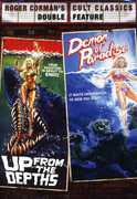 Up from the Depths /  Demon of Paradise (Roger Corman's Cult Classics) , Sam Bottoms