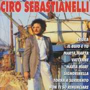 Il Meglio [Import] , Ciro Sebastianelli