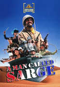 A Man Called Sarge , Gary Kroeger