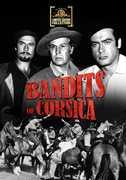 The Bandits of Corsica , Richard Greene