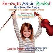 Baroque Music Rocks