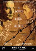 A Town Like Alice , Virginia McKenna