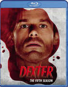 Dexter: The Fifth Season , Holliday Grainger