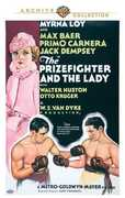 The Prizefighter and the Lady , Myrna Loy