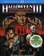 Halloween III: Season of the Witch (Collector's Edition) , Tom Atkins