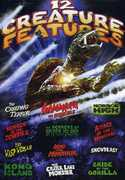 12 Creature Features , Brian Donlevy