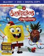 SpongeBob SquarePants: It's A SpongeBob SquarePants Christmas! , Bill Fagerbakke
