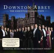 Downton Abbey: The Essential Collection