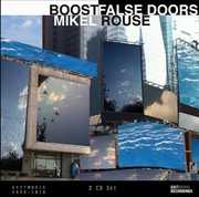 Boost False Doors