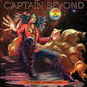 Live in Texas - October 6, 1973 , Captain Beyond