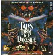 Tales From the Darkside: The Movie (Original Soundtrack) , Various Artists