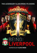 Being: Liverpool , Clive Owen