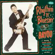 Rhythm N Bluesin By the Bayou /  Various [Import]