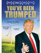 You've Been Trumped , David McCue
