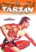 The Tarzan Collection: Starring Gordon Scott , Gordon Scott