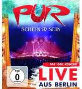Schein & Sein Live Aus Berlin [Import] , Pur