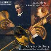 Four Hornborn Ctos: #4 in E Flat Major K.495 , Christian Lindberg