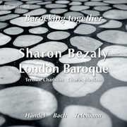 Sonatas for Flute , Sharon Bezaly