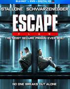 Escape Plan , James Caviezel