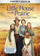 Little House on the Prairie: Season Two , Michael Landon