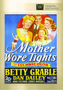Mother Wore Tights , Betty Grable