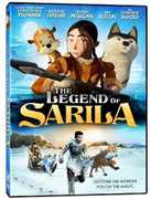 The Legend of Sarila , Tim Rozon