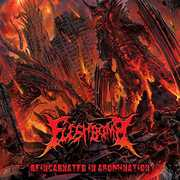 Reincarnated in Abomination
