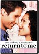 Return to Me , David Duchovny