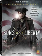 Sons of Liberty , Dean Norris