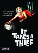 It Takes a Thief , Jayne Mansfield