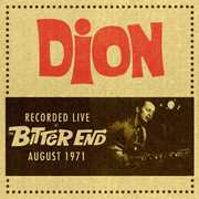 Live at the Bitter End 1971 , Dion
