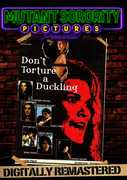 Don't Torture a Duckling , Irene Papas