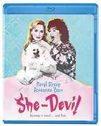 She-Devil , Meryl Streep