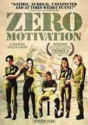 Zero Motivation , Matthew E. Alper