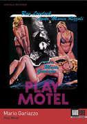 Play Motel , Mario Cutini