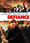 Defiance , Jan-Michael Vincent