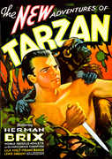 The New Adventures of Tarzan , Herman Brix