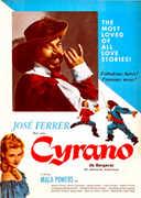 Cyrano de Bergerac , José Ferrer